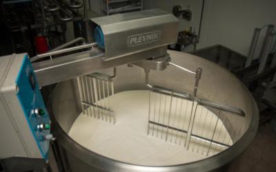 Nuevas tecnologías en Arequipa: Productores mejoraron calidad y producción de leche y derivados