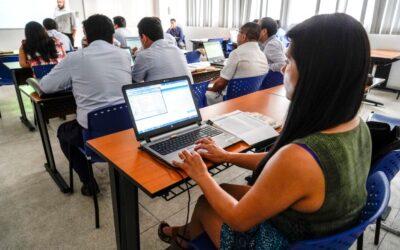PRONIED BRINDARÁ CAPACITACIÓN VIRTUAL EN AREQUIPA PARA OPTIMIZAR LOS PROYECTOS DE INFRAESTRUCTURA EDUCATIVA