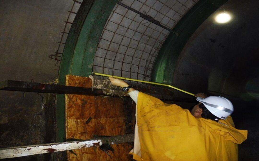 Irregularidades en proceso de mantenimiento del túnel Colca Siguas generó perjuicio de S/ 160 mil