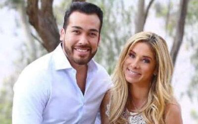Lima: Alcalde de La Molina denuncia por violencia familiar a su pareja