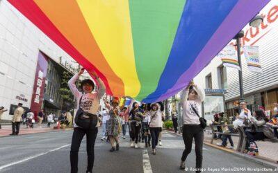 Tribunal de Japón dictamina que 'el no reconocer el matrimonio homosexual' es inconstitucional
