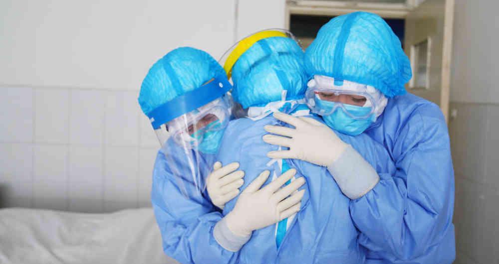 Perú alcanzó los 400 médicos fallecidos por coronavirus