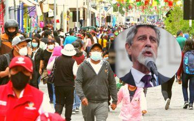 AREQUIPA: UNA DE LAS REGIONES CON MÁS INTERVENCIONES POR NO CUMPLIR NORMAS DE BIOSEGURIDAD