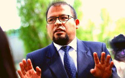 ALCALDE DE AREQUIPA SOBRE PEDRO CASTILLO: SINTONIZA CON LAS NECESIDADES DE LA POBLACIÓN