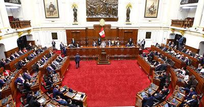 Histórico: Más de 51 mujeres integrarán el nuevo congreso de la República