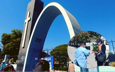 HABILITARÁN 50 CITAS DIARIAS EN EL CEMENTERIO LA APACHETA