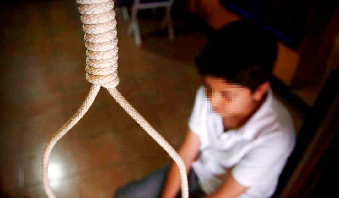 SUICIDIOS EN MENORES DE EDAD SE INCREMENTÓ CONSIDERABLEMENTE POR LA PANDEMIA SEGÚN LA OMS